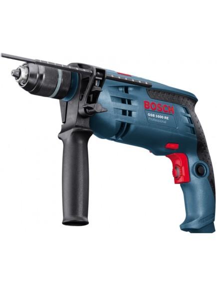 Bosch GSB 1600 RE Professional 0601218121