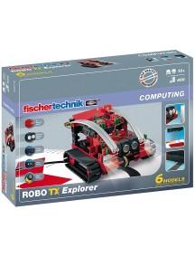 Fischertechnik ROBO TXT Explorer FT-508778