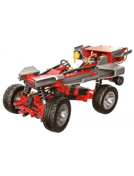 Fischertechnik BT Racing Set FT-540584