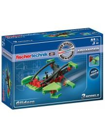 Конструктор Fischertechnik Gliders FT-540581