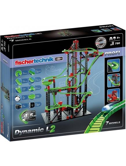 Fischertechnik Dynamic L2 FT-536621