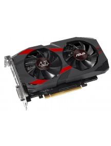 Asus GeForce GTX 1050 Ti CERBERUS-GTX1050TI-A4G