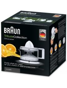 Соковыжималка Braun CJ 3000 Tribute