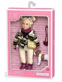 Кукла Lori Dakota and Duke LO31017Z