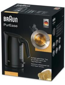 Электрочайник Braun WK 3110 BK