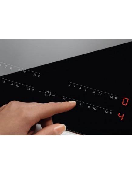 Electrolux IPE 6450 черный