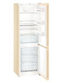 Холодильник Liebherr CNbe 4313 бежевый
