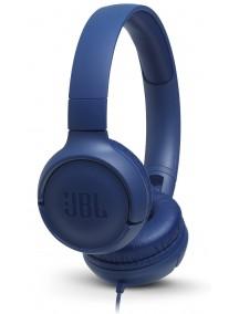 Наушники JBL T500 BLU