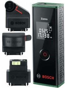 Дальномер Bosch Zamo 0603672701 20м