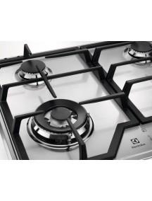 Electrolux GPE 363 MX нержавеющая сталь