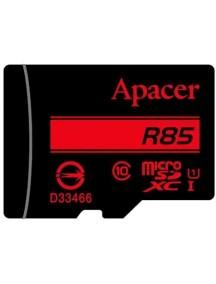 Apacer microSDXC R85 UHS-I U1 Class 10  128ГБ