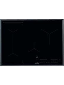 Варочная поверхность AEG IKE 74441 FB черный