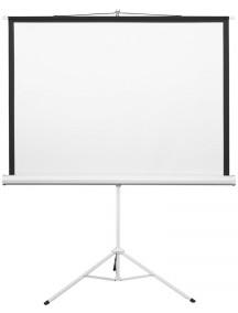 Проекционный экран 2E Tripod 145x110