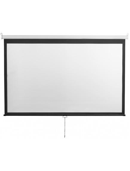 Проекционный экран 2E Manual 200x112