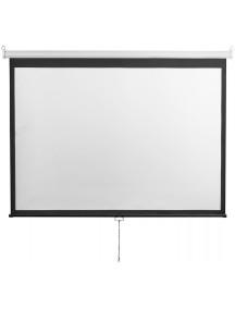 Проекционный экран 2E Manual 200x150