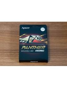 Apacer Panther AS350 AP120GAS350-1 120ГБ