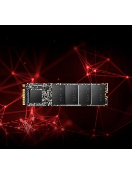 A-Data XPG SX6000 Pro M.2 ASX6000PNP-256GT-C 256ГБ
