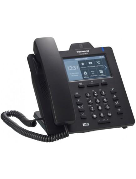 IP телефон Panasonic KX-HDV430RUB