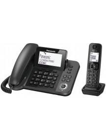 Радиотелефон Panasonic KX-TGF320UCM