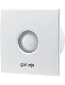 Вытяжной вентилятор Gorenje BVX120WHS