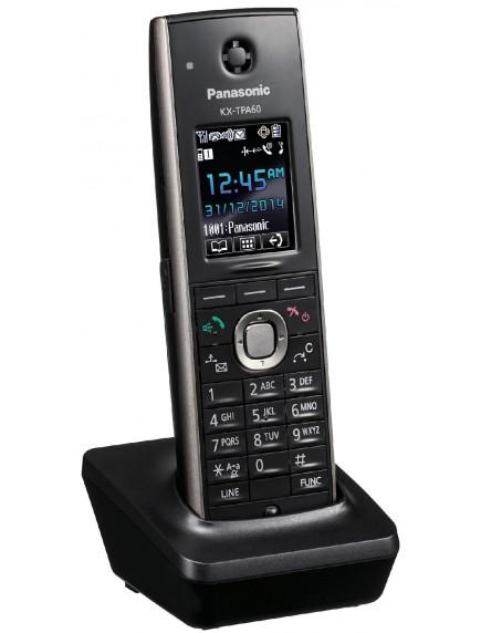 IP телефоны Panasonic KX-TPA60RUB