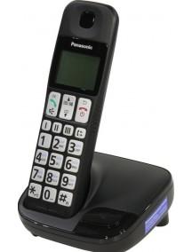 Радиотелефон Panasonic KX-TGE110UCB