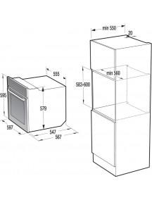 Духовой шкаф Gorenje BO747A33BG