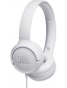 Наушники JBL T500 WHT