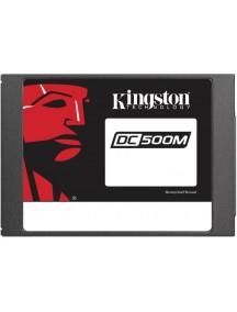 SSD накопитель Kingston SEDC500M/960G