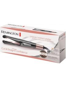 Выпрямитель для волос Remington S6606