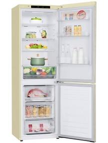 Холодильник LG GA-B459SECM
