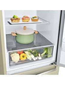 Холодильник LG GA-B509SEKM