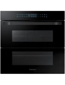 Духовой шкаф Samsung NV75N7646RB/WT