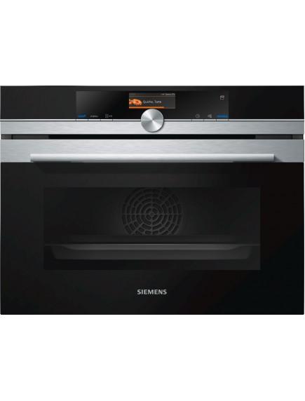 Духовой шкаф Siemens CS636GBS2