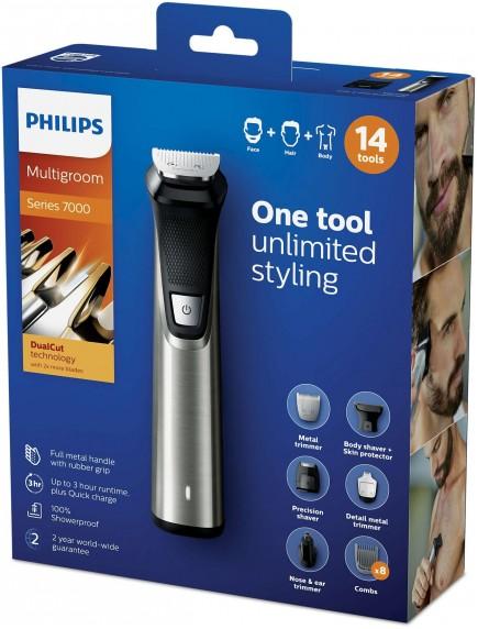 Триммер для бороды Philips MG7745/15