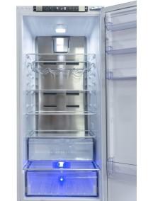 Встраиваемый холодильник Beko BCNA306E3S