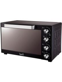 Электродуховка VINIS VO-6021 Black