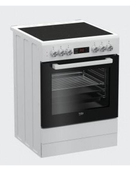 Плита Beko FSM67320GWS