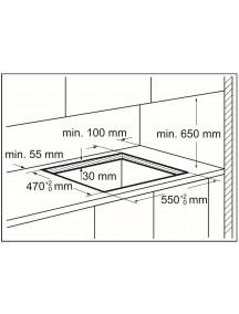 Варочная поверхность Zanussi GPZ263LK