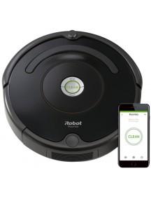 Робот-пылесос iRobot Roomba 671