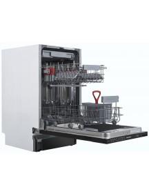Встраиваемая посудомоечная машина Sharp QW-GS53I443X-UA