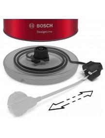 Электрочайник Bosch TWK 3P424