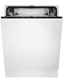 Встраиваемая посудомоечная машина Electrolux EEQ47210L