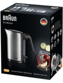 Электрочайник Braun WK5100BK