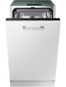 Встраиваемая посудомоечная машина Samsung DW50R4050BB/WT