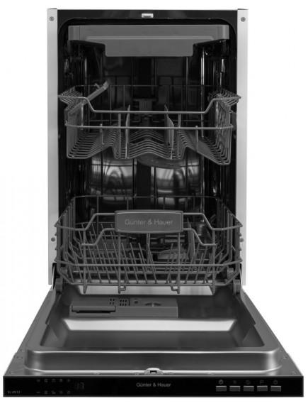 Встраиваемая посудомоечная машина Gunter&Hauer SL 4512