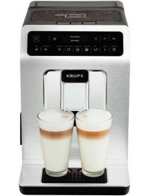 Кофеварка Krups Evidence EA8901
