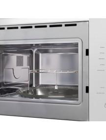 Встраиваемая микроволновая печь Amica AMMB 25 E2SGW