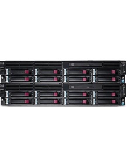 NAS сервер HP BK716A