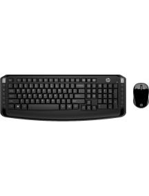 Клавиатура с мышью HP 3ML04AA
